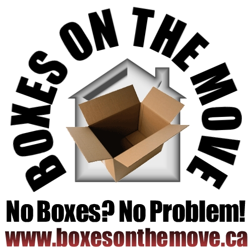 Boxes on the Move